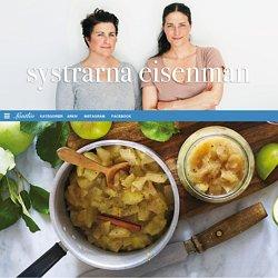 Triss i äpplen