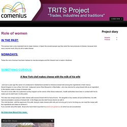 TRITS Project