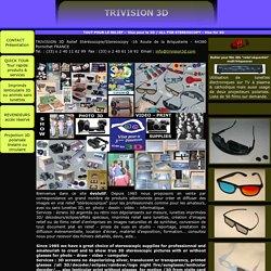 TRIVISION 3D