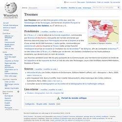 Trocmes