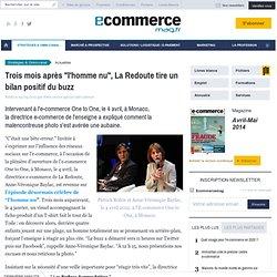 """La Redoute : bilan positif d'un """"presque"""" bad buzz"""