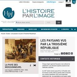 Peinture le monde rural en france pearltrees - La chambre des officiers contexte historique ...