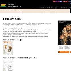 Trollpyssel