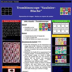 Trombinoscope Saulnier