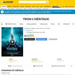 Tron l'héritage - film 2010