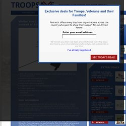 TroopSave.com