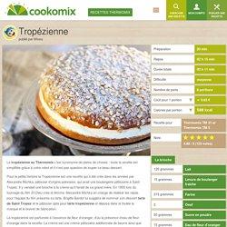 Tropézienne au Thermomix - Cookomix