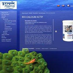 Tropic Marin BIO-CALCIUM ACTIF Tropic Marin