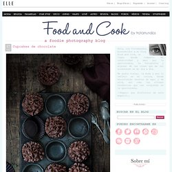 Food and Cook by globetrotter »Chocolate Cupcakes