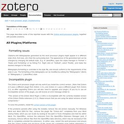 word_processor_plugin_troubleshooting