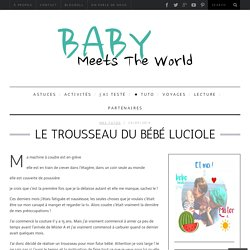 Babymeetstheworld – Blog maman – Blog Voyages