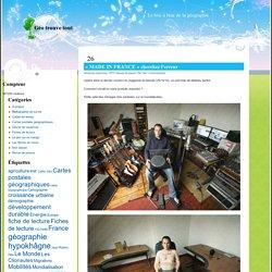 Géo trouve tout » Blog Archive » «MADE IN FRANCE» cherchez l'erreur