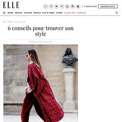 Trouver son style : comment trouver son style vestimentaire