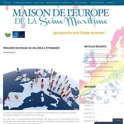 Maison de l'Europe de la Seine Maritime