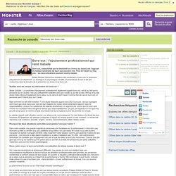 Trouvez votre nouvel emploi: Offres et conseils carrière en ligne