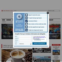 5 Motivi per cui il Caffè non viene buoni e i trucchi per quello perfetto - retenews24.it