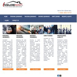 Truckers Insurance - Insuremart.net