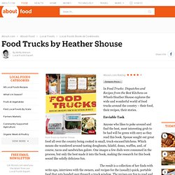 Camiones de comida por Heather Shouse - Test