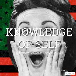 true arabs – knowledge of self