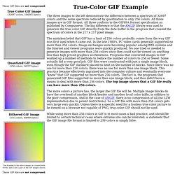 True-Color GIF Example