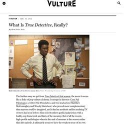 'True Detective' Season 3 HBO Review