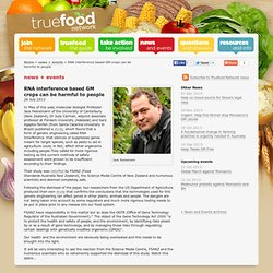Truefood Network