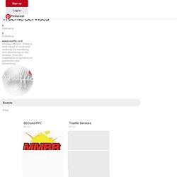Trueffic Services (truefficblog) on Pinterest
