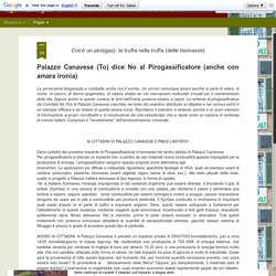 sgonfiabiogas: Cos'è un piro(gas): la truffa nella truffa (delle biomasse)