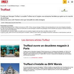 Année 2020 - Truffaut : Toute l'actu de l'enseigne de jardinerie française