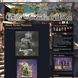 Black Pirate Phantom