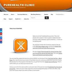 TrulyGlutenFree – Purehealth Clinic