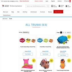 Trunki Online Australia
