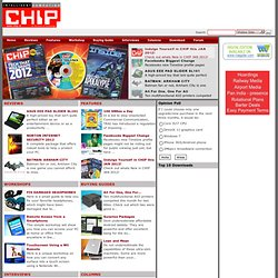 Chip - India's Most Trusted Guide To Gadgets And Technology
