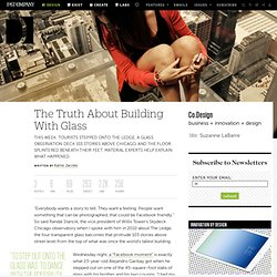 The Truth About Building With Glass