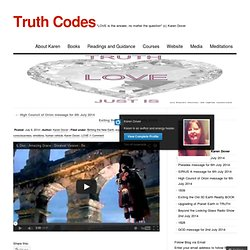 Truth Codes