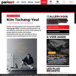 Kim Tschang-Yeul, Actes Sud, Michel Enrici, catalogue
