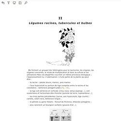 Lire en ligne Histoires de légumes - II - Légumes racines, tubercules et bulbes (Prévisualisation