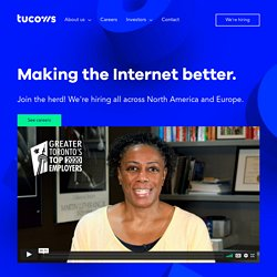 Free Software and Shareware Downloads - Tucows