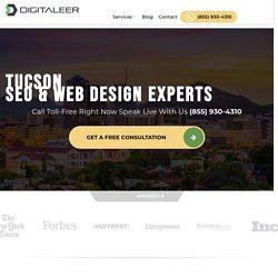 Digitaleer Web Design and SEO Services