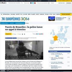 Au moins trois morts dans une fusillade près du Musée juif de Bruxelles
