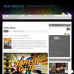 Norsk film - Tuffa killar
