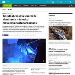 Suomen uusi vientituote?