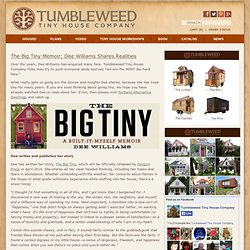 Tumbleweed Tiny House Company - StumbleUpon