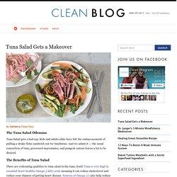 Tuna Salad Gets a Makeover