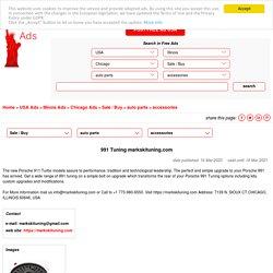 991 Tuning markskituning.com - 2586672