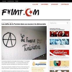 Les défis de la Tunisie dans sa course à la démocratie