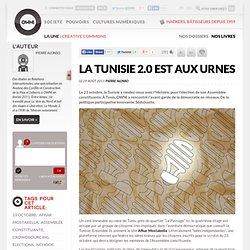 La Tunisie 2.0 est aux urnes
