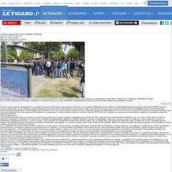 France : L'épineux dossier des Tunisiens réfugiés à Belleville