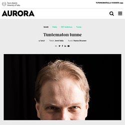 Tuntematon tunne – Aurora