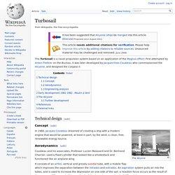 Turbosail